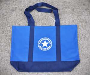 day tote - blue - WEB