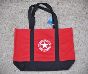 day tote - red - WEB