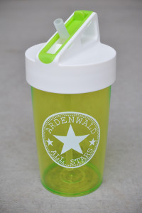 kids cup - green - WEB